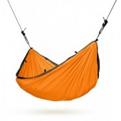 Hamac Colibri Travel Orange - 1 persoana
