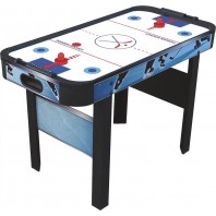 Masa air hockey Spartan 1B 122x60x76cm