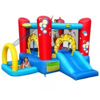 Play Center 4 in 1 Bubble, 300x280x210 cm