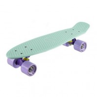 Penny board Nils extreme , Mint Verde