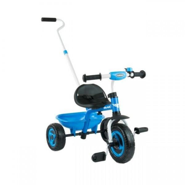 Tricicleta Turbo Blue