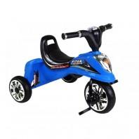 Tricicleta pentru copii MyKids albastru