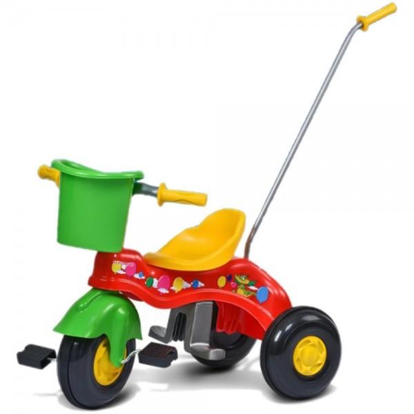 Tricicleta Junior Verde