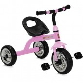 Bertoni-Lorelli - Tricicleta Roz