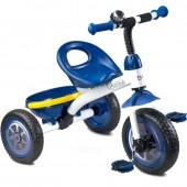 Tricicleta Charlie Blue Navy