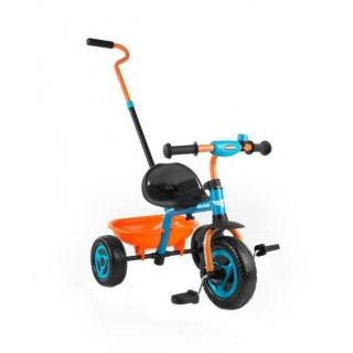 Tricicleta Turbo Blue-Green