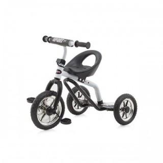 Tricicleta bebe sport alba