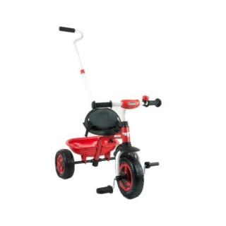Tricicleta Turbo Red