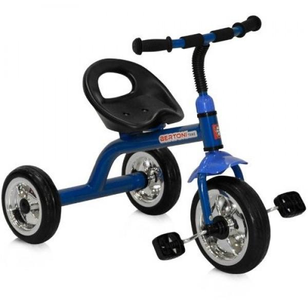 Bertoni-Lorelli - Tricicleta Albastra