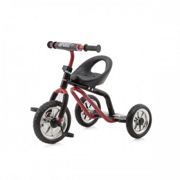 Tricicleta bebe sport visinie