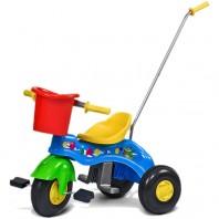 Tricicleta Junior Albastru