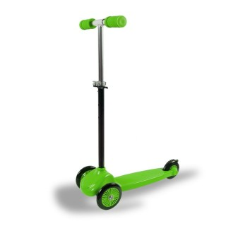 Scooter stability verde