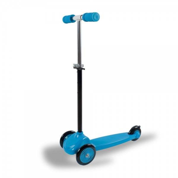 Scooter stability albastra